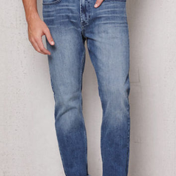 PacSun Slim Medium Wash Stretch Jeans at PacSun.com