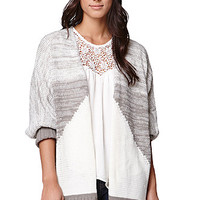 LA Hearts Oversized Marled Cardigan at PacSun.com