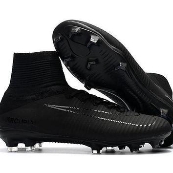 Nike Mercurial Superfly Black V Df Fg Classic 39 45 | Best Deal Online