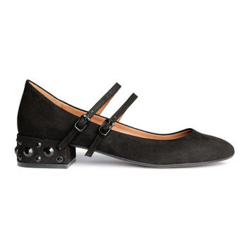 H&M Low-heeled Shoes $29.99