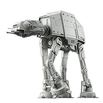Star Wars AT-AT 1/144 Model Kit