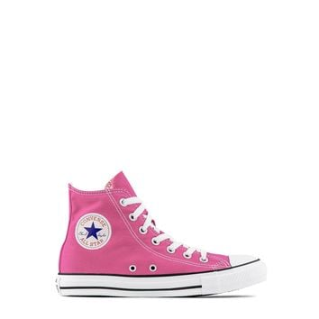 Converse Chuck Taylor All Star Hi Top Kids - Pink