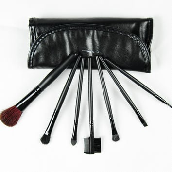 Hot Sale 7-pcs Make-up Brush Set = 4830997444
