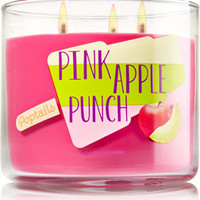 3-Wick Candles: $12 - Sale - Bath & Body Works