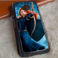 Brave HTC One X Case