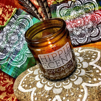 Hippie Scent Candle
