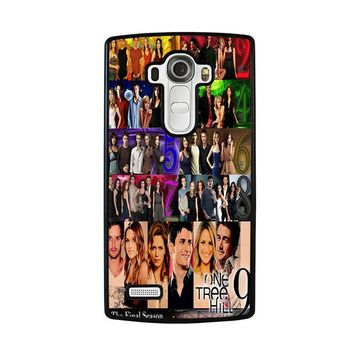 ONE TREE HILL LG G4 Case Cover
