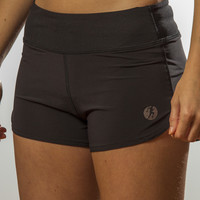 Sprint Shorts (Solids)