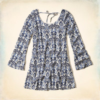 El Morro Tunic Dress