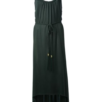 Day Birger Et Mikkelsen Braid Detail Maxi Dress