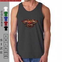 Aerosmith | Tank Top man and woman |
