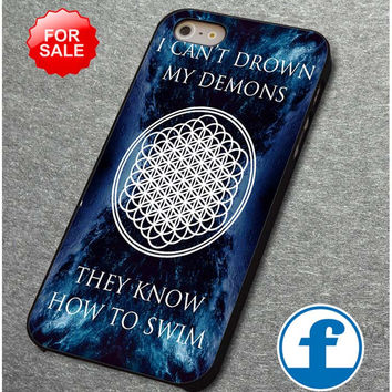 Sempiternal Bring Me the Horizon    for iphone, ipod, samsung galaxy, HTC and Nexus PHONE CASE