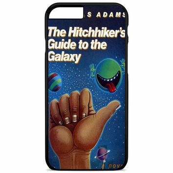 Hitchhikers Guide to the Galaxy iPhone 6S Plus Case
