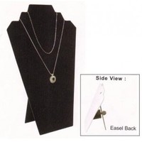 Necklace Easel Display - Modern Store Fixtures
