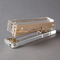 Strike Gold Stapler by Kate Spade New York - Kate Spade New York - Shop by Collection