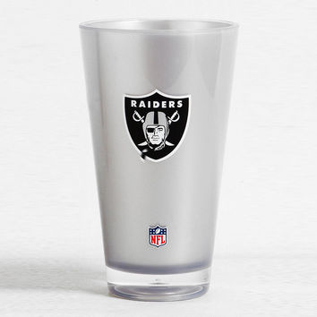 Duckhouse Single Tumbler - Oakland Raiders