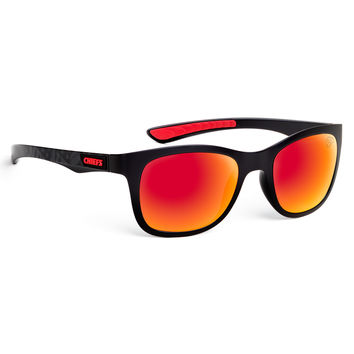 Kansas City Chiefs Wayfarer Sunglasses