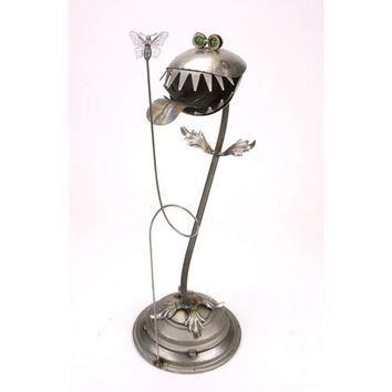 Yardbirds C89 Venus Flytrap Sculpture