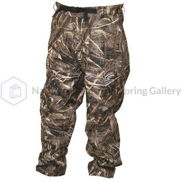 Frogg Toggs ToadRage Camo Pants Realtree Max 5 HD - Medium