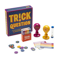 Trick Question Game | quiz game