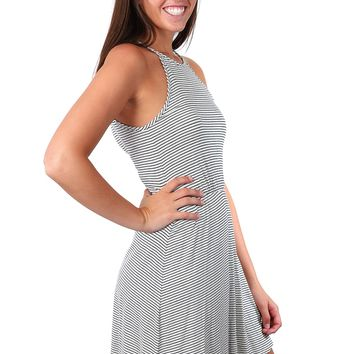Leestown Dress - Oatmeal