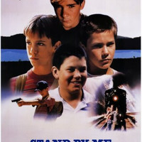 Stand By Me (1986) - 11 x 17  - Style A