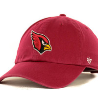 Arizona Cardinals NFL Clean Up Cap