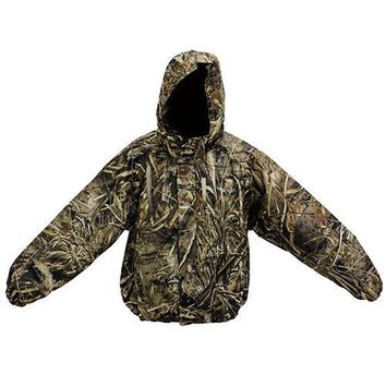 Pro Action Camo Jacket Realtree Max 5, Medium