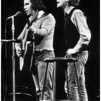 Simon and Garfunkel On Stage Poster 11x17