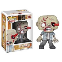 The Walking Dead RV Walker Zombie Pop! Vinyl Figure - Funko - Walking Dead - Pop! Vinyl Figures at Entertainment Earth