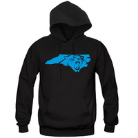 Original Carolina Panthers Hoodie Sports Clothing
