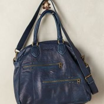 Liebeskind Hope Bowler Bag in Navy Size: One Size Bowls