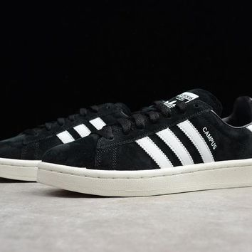 "ADIDAS Campus Beams ""BLACK&WHITE"" SNEAKER BZ0084"