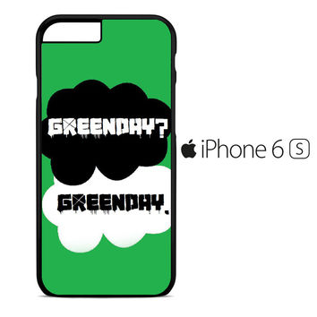 Greenday TFIOS Art iPhone 6S Case