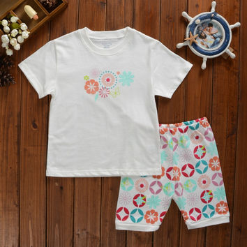 Winter Children Cotton Sleeve Home Set [6324915972]
