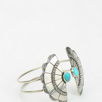 The 2 Bandits Wing Cuff Bracelet
