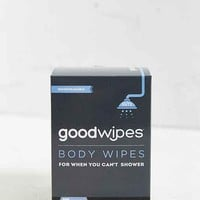 Goodwipes Body Wipes 10 Pack