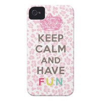 Keep Calm and Have Fun from Zazzle.com