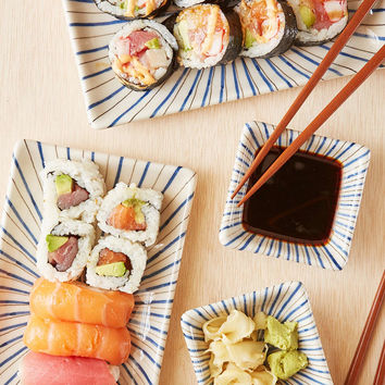 Sushi For Two Serving Set - Urban Outfitters