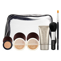 Sephora: Laura Mercier : Mineral Flawless Face Kit   : foundation-sets
