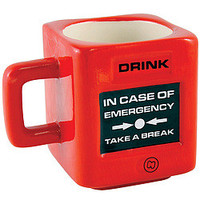 In Case Of Emergency Mug - Default