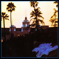 Eagles - Hotel California LP RE