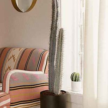 Large Faux Cactus Decor - Urban Outfitters