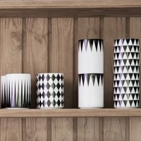 Geometry Cup & Ferm Living Geometry Cup | YLiving