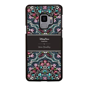 DISNEY PARKS VERA BRADLEY Samsung Galaxy S3 S4 S5 S6 S7 S8 S9 Edge Plus Note 3 4 5 8 Case
