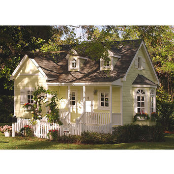 Coral Gables Cottage Playhouse