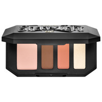 Sephora: Kat Von D : Shade + Light Eye Contour Quad : eyeshadow-palettes