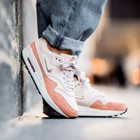 Nike Air Max 1 Premium Running shoes
