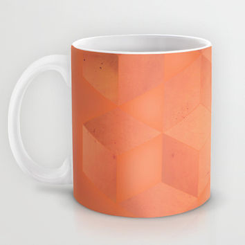 PEACH Mug by DuckyB (Brandi)