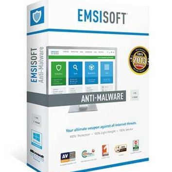Emsisoft Anti-Malware 11.5 License Key Crack Keygen Download Free